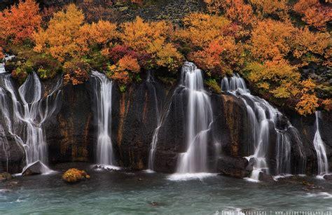 Top Beautiful Waterfalls Iceland Guide
