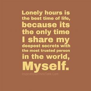 Lonely Life Quotes. QuotesGram