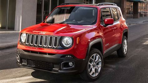 Jeep Renegade Reviews 2015 by 2015 Jeep Renegade Suv Review Carsguide