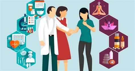 ocho de cada  terapias alternativas en la salud