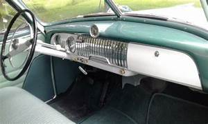 1952 Chevrolet Deluxe Sport Coupe For Sale