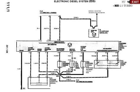 201 Mercede Wiring Diagram by W201 2 5 Turbo Issues Peachparts Mercedes