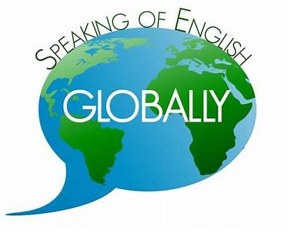 Language English Clipart Global Taking Learning International