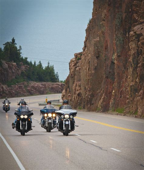 lake superior circle   motorcycle tips
