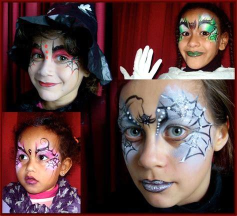 maquillage sorcière fillette maquillage sorci 232 re fillette simple