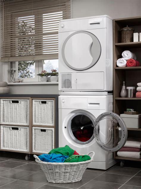 waschmaschine auf trockner stellen geht das