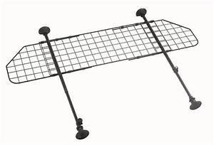 Barrière Chien Voiture : grille de separation pour voiture ~ Carolinahurricanesstore.com Idées de Décoration