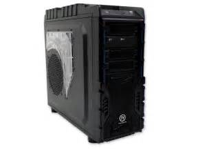 Thermaltake Overseer Full Tower Gaming Case