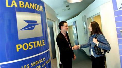bureau banque postale la poste se lance dans l 39 assurance auto