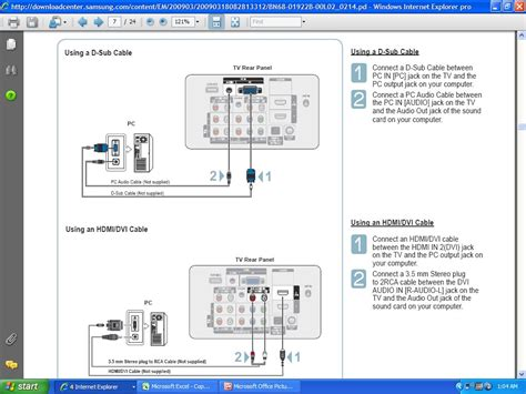 Cable Tv Hook Up Diagram by Is There A Diagram For Hooking Up A Cable Box Tivo A