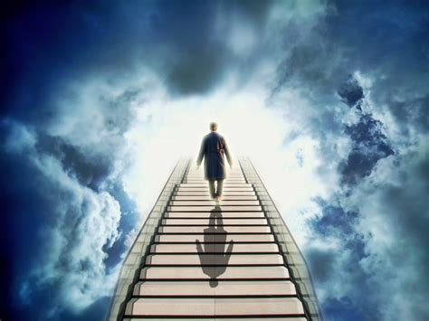Life After Death: Real Or Wishful Thinking? - Page 2 ...