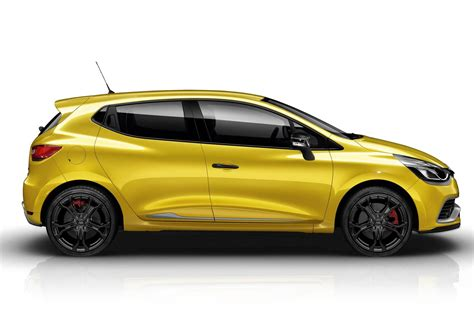 Renault Clio Rs by 2013 Renault Clio Rs 200
