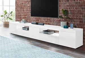 Lowboard 240 Cm : tecnos lowboard slot breite 240 cm kaufen otto ~ Eleganceandgraceweddings.com Haus und Dekorationen