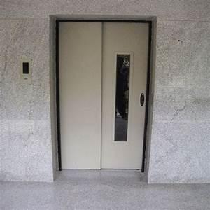 Manual Door Lift At Rs 350000   Set