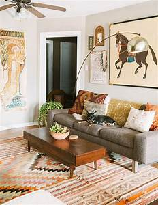Spectacular, Bohemian, Gallery, Wall, Ideas, That, Make, A, Statement