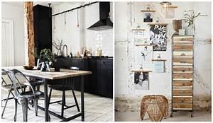 Deco Style Industriel : le style industriel un intemporel aventure d co ~ Melissatoandfro.com Idées de Décoration