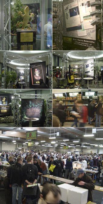 exo terra event gallery