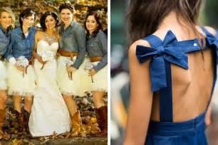 blue jean wedding wedding moodboards 13 jean ius ideas for a denim themed wedding