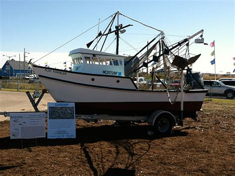 Aluminum Boats For Sale Eastern Nc by Local Catch Traditional Working Boats Of The Outer Banks