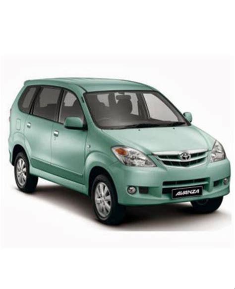 Jual Cover Mobil Avanza variasi mobil avanza lama terbaru sobat modifikasi