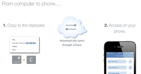 clipboard on iphone ios clipboard manager that syncs to iphone ask different