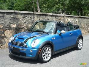Mini Cooper S 2008 : 2008 laser blue metallic mini cooper s convertible 30484718 car color galleries ~ Medecine-chirurgie-esthetiques.com Avis de Voitures