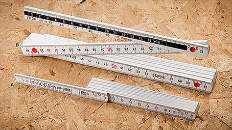 swiss  folding pocket ruler costs