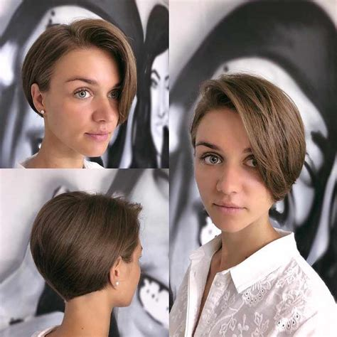 New Pixie And Bob Short Haircuts For Women Modern