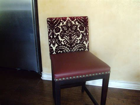 How To Reupholster A Dining Room Decor How To Reupholster Dining Room Chairs Seats