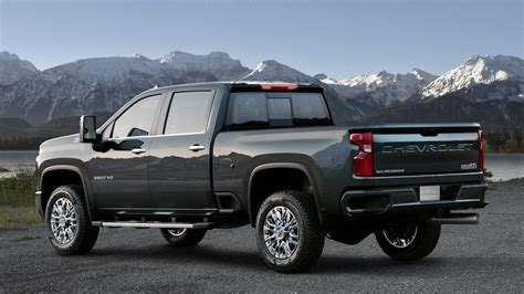 2020 Chevy Duramax by 2020 Chevy Duramax Chevrolet Review Release