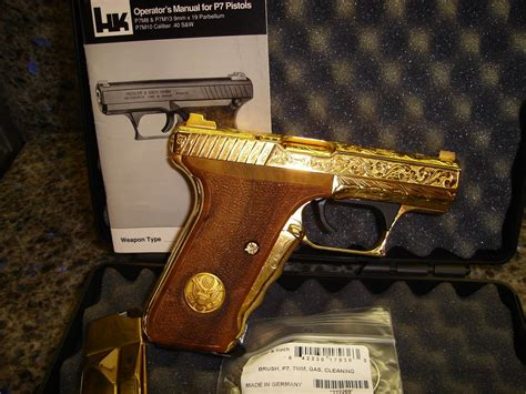 hk pm mm gold engraved factory   sale