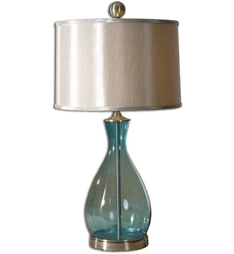 Uttermost Lighting by Ls Uttermost 27862 1 Meena Table L