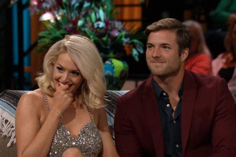 Bachelor in Paradise's Jordan and Jenna Have Broken Up