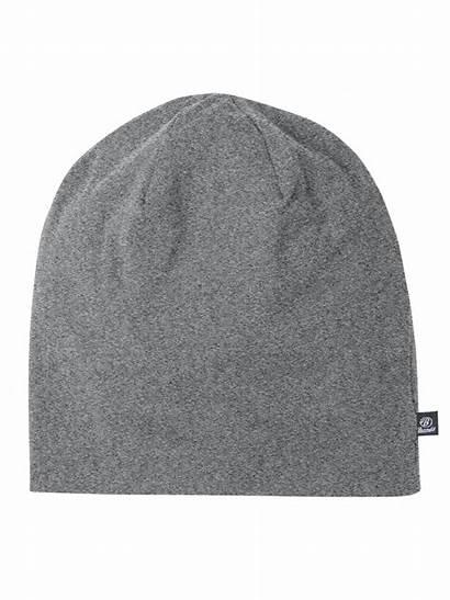 Bonnet Brandit Anthracite Beanie Jersey Militaire Surplus