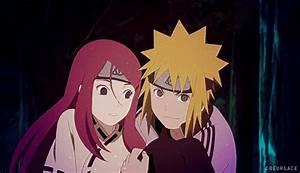 Minato x Kushina - Naruto Photo (31167488) - Fanpop