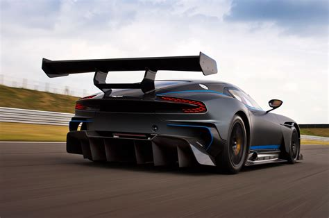 aston martin back engineering firm to make road legal versions of aston