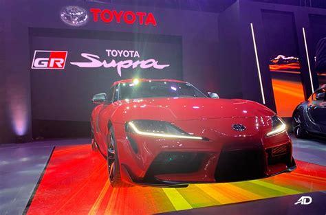 706 093 просмотра • дата премьеры: 2020 Toyota Supra finally reaches PH market, starts under ...