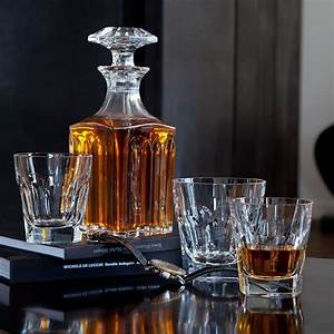 Service A Whisky : baccarat harcourt square whiskey decanter 1702352 luxury crystal gift ideas on select ~ Teatrodelosmanantiales.com Idées de Décoration