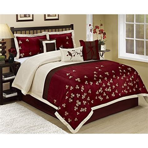 bedding sets clearance queen 7 vienna embroideried clearance bedding comforter