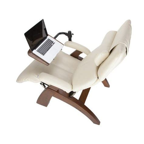 human touch chair laptop desk in