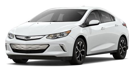 2019 Chevy Volt Blackout Package Overpromises