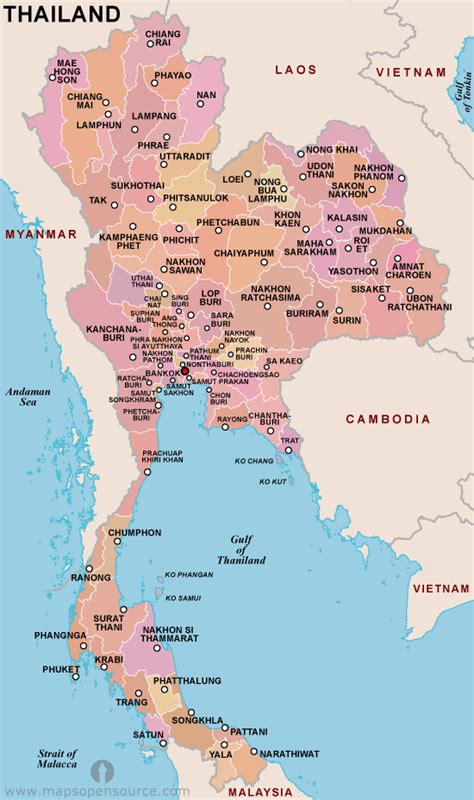 asia maps maps  asia open source mapsopensourcecom