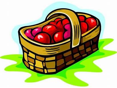 Produce Clipart Stand Garden Clipground Clip Cliparts