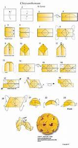 Leaves Art - Origami