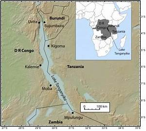 Geologists show unprecedented warming in Lake Tanganyika