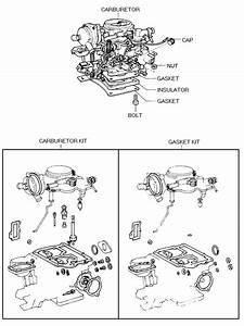 2004 Pontiac Grand Prix Carburetor