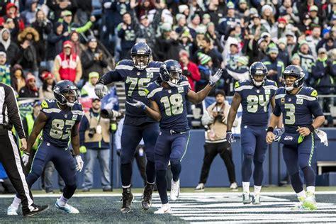 seahawks gamecenter  updates highlights  seattle