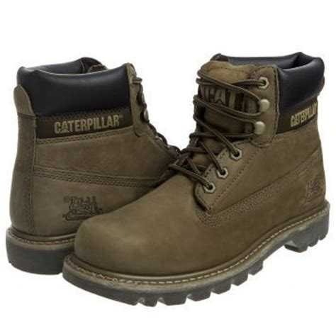 sepatu casual 088 19 best images about caterpillar boots on mens