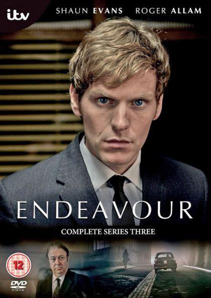 endeavour season    collectorzcom core movies
