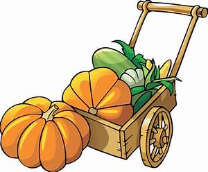 Pumpkin Leaves Clipart - Clipart Suggest